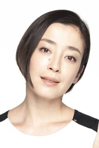 Image of Rie Miyazawa