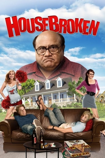 Poster of House Broken