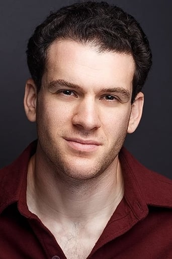 Image of Nick Grodin