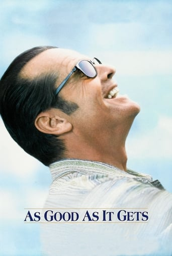 Poster of As Good as It Gets