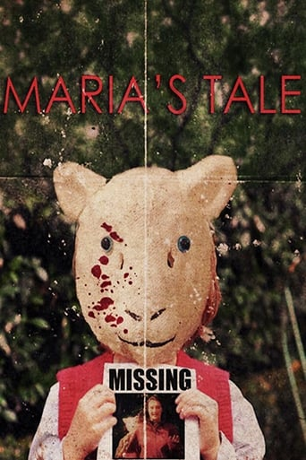 Poster of Maria's Tale