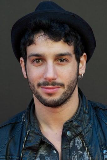 Image of Jonás Berami