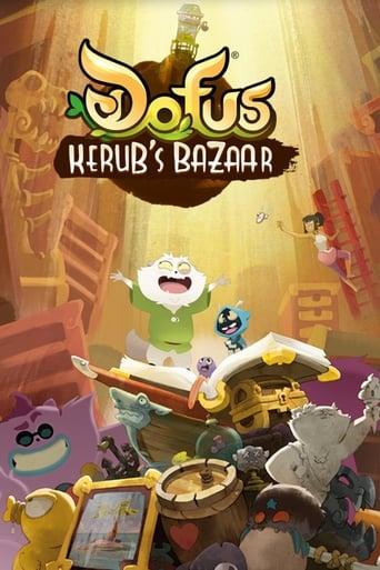 Poster of Dofus: The Treasures of Kerubim