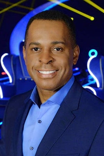 Image of Andi Peters
