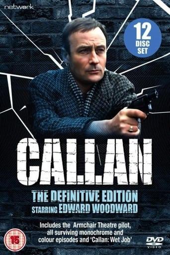 Poster of Callan