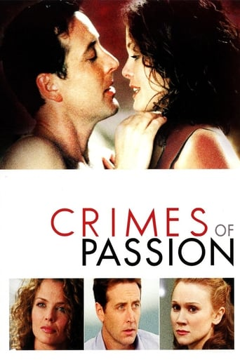 Poster of Crimes of Passion