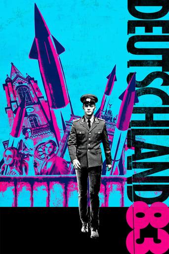 Poster of Deutschland