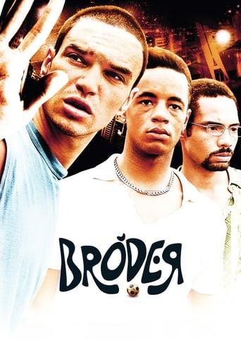 Poster of Bróder