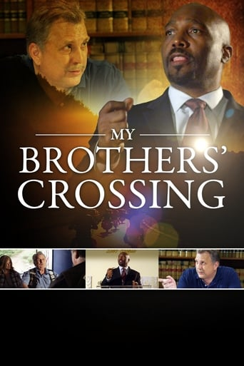 Poster of My Brothers' Crossing