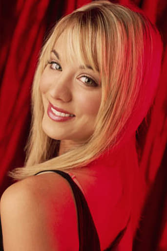 Kaley Cuoco image, picture