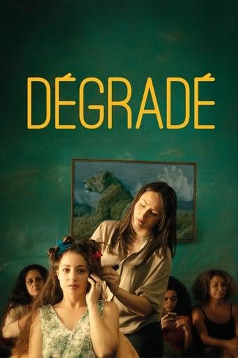 Poster of Dégradé