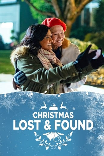 Poster of Christmas Lost and Found