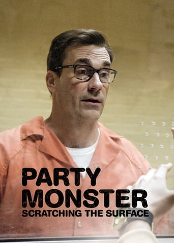 Party Monster: Scratching the Surface poster