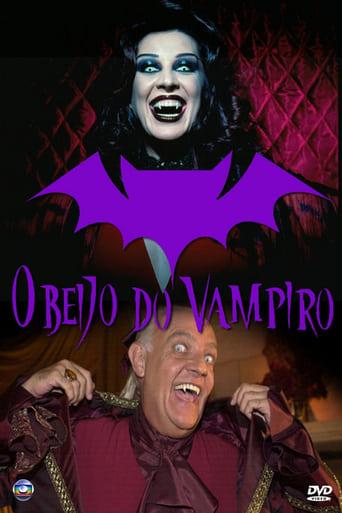 Poster of O Beijo do Vampiro