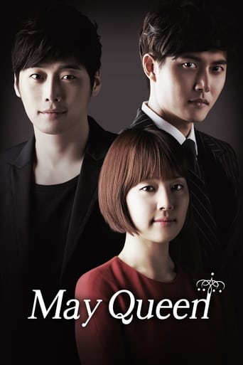 Poster of May Queen