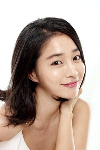 Image of Lee Min-jung