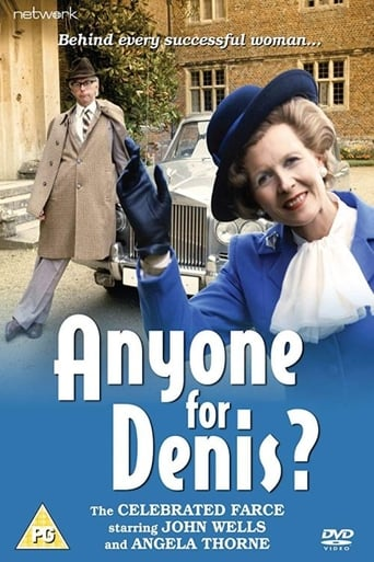 Poster of Anyone for Denis?