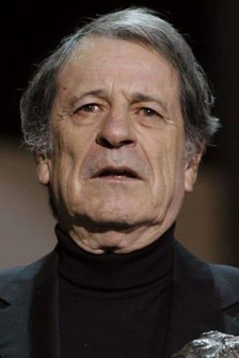 Image of José Manuel Cervino
