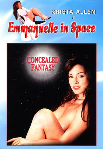 Poster of Emmanuelle in Space 4: Concealed Fantasy