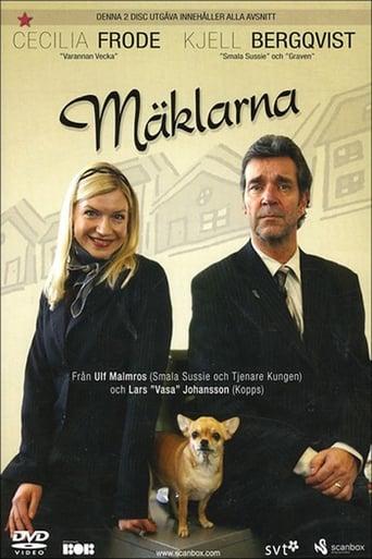 Poster of Mäklarna