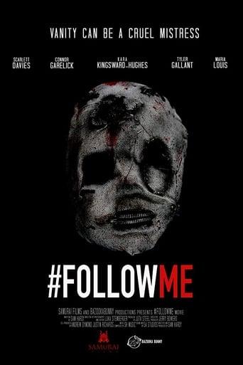 Poster of #FollowMe