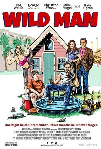 Poster of Wild Man