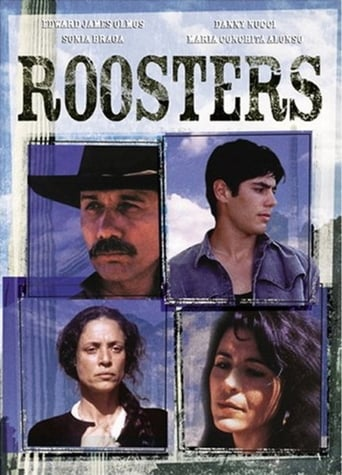 Poster of Roosters
