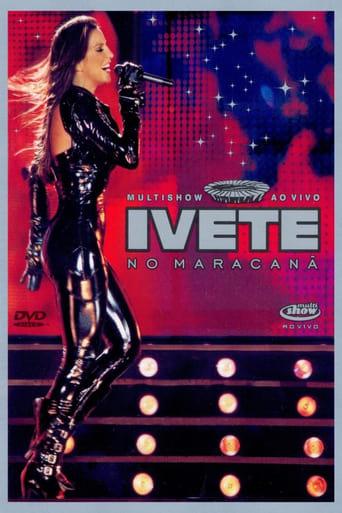 Poster of Multishow ao Vivo: Ivete no Maracanã
