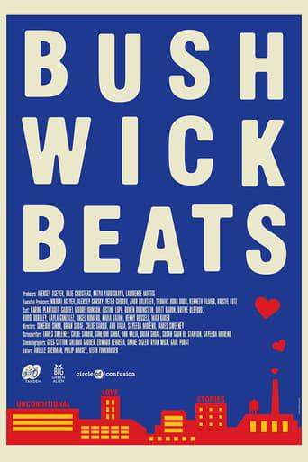 Bushwick Beats poster