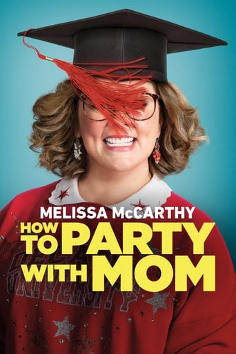 Filmplakat von How to Party with Mom