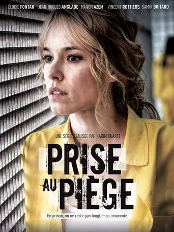 Poster of Prise au piège