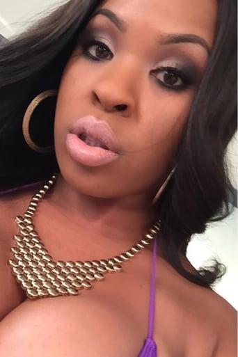 Busty black MILF pornstar Carmen Hayes revealing big all natural black tits № 1395773 загрузить