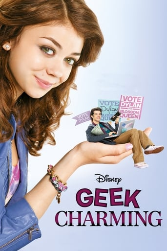Poster of Geek Charming