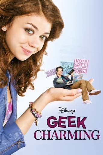 Poster of Geek Charming