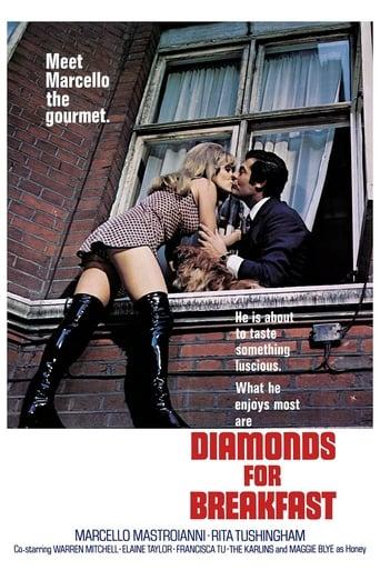 Poster of Diamonds for Breakfast