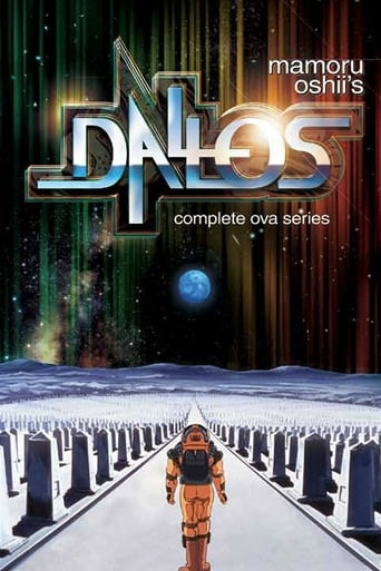 Poster of Dallos