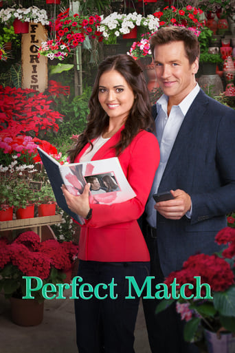 Poster of Perfect Match
