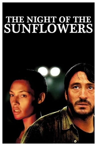 Poster of The Night of the Sunflowers