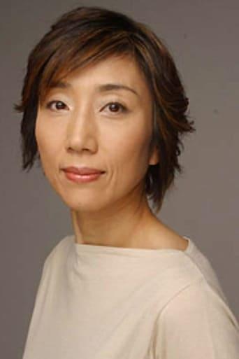 Image of Michi Yamamura