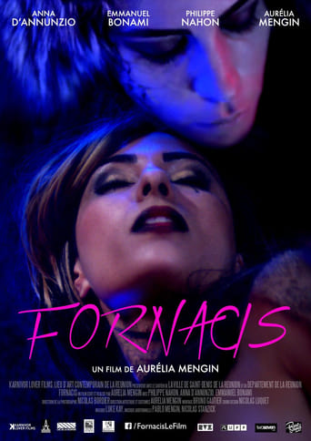 Poster of Fornacis