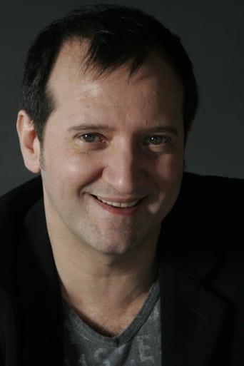 Image of Philippe Uchan