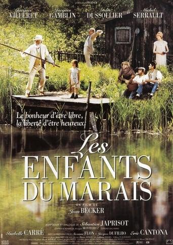 Poster of The Children of the Marshland