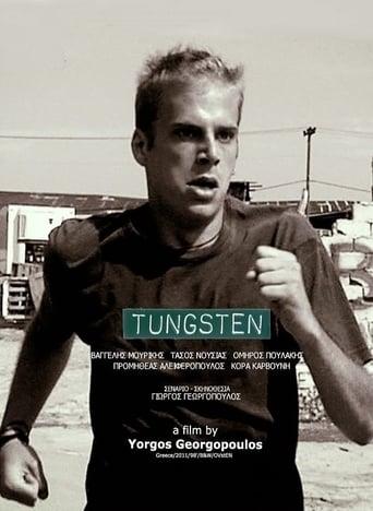 Poster of Tungsten