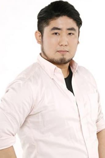 Image of Shunichi Maki