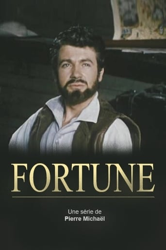 Poster of Fortune