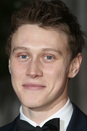 Image of George MacKay
