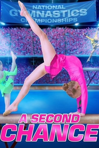 Poster of A Second Chance