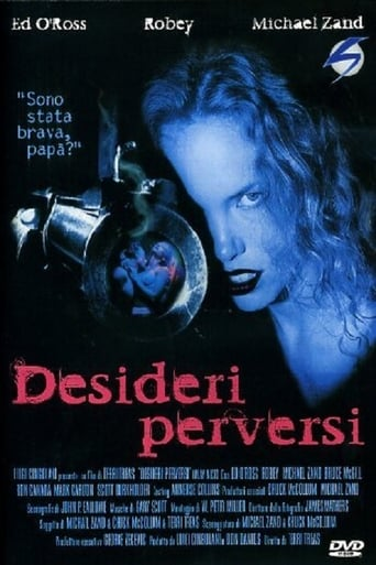 Poster of Desideri Perversi