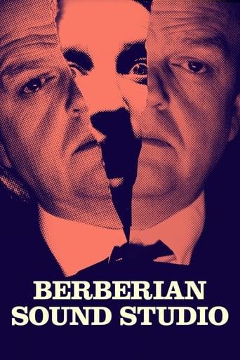 Poster of Berberian Sound Studio