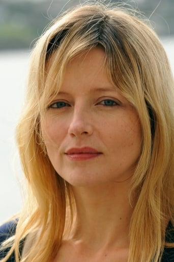 Image of Laure Marsac